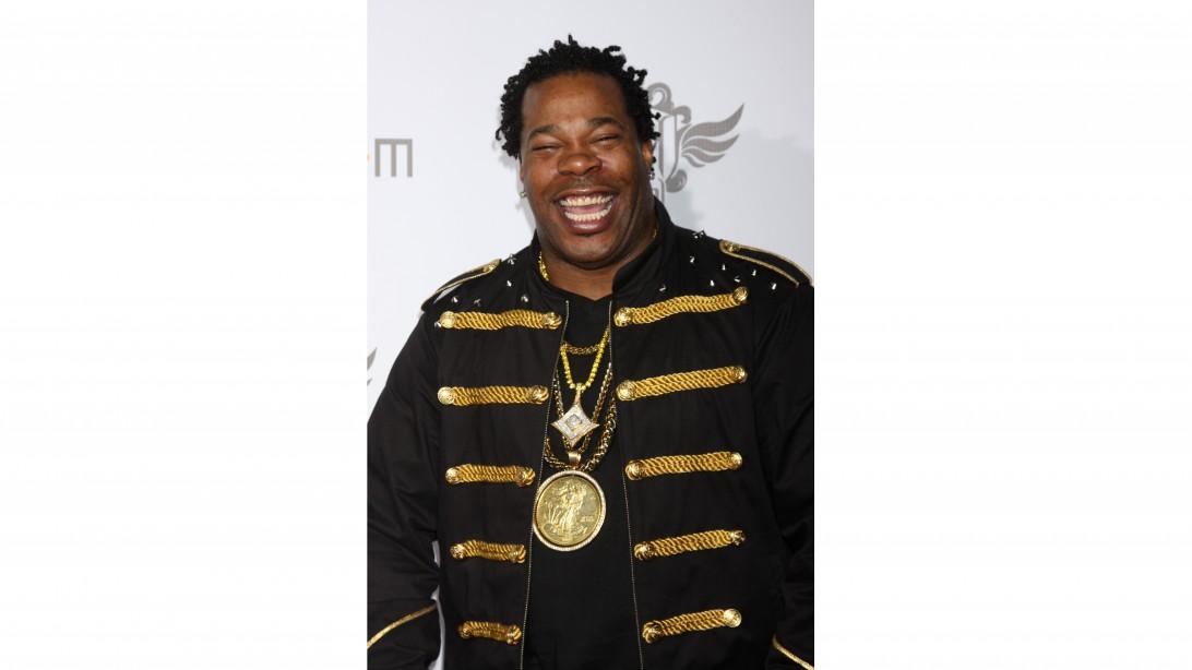 Rapper Busta Rhymes Arrested For Gym Fight