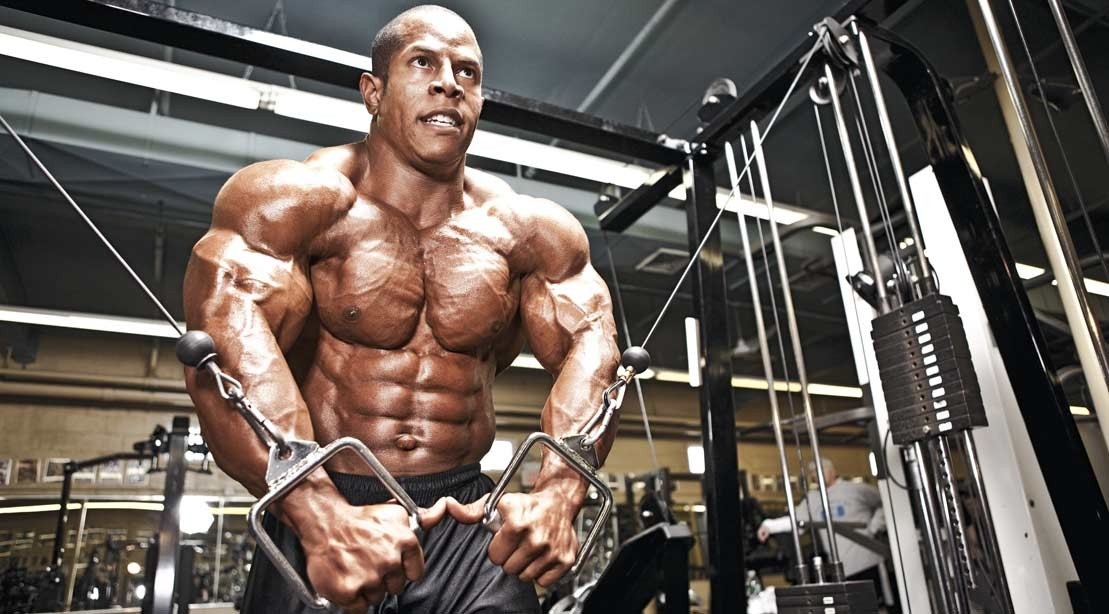 The Top 10 Exercises for Building Muscle and Strength | Muscle & Fitness