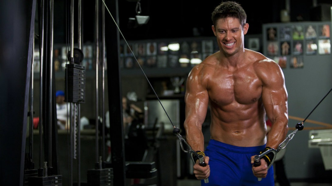 Chest Blaster for Maximum Muscle Gain | Muscle & Fitness
