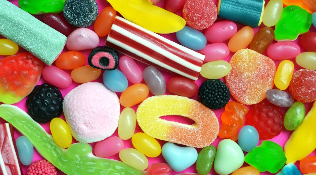People Who Eat Lots of Candy May End Up Dropping Like Flies