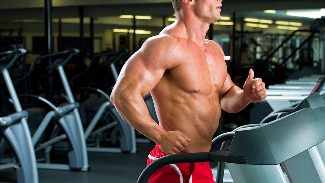 6 Quick Ways to Burn 100 Calories   Muscle & Fitness
