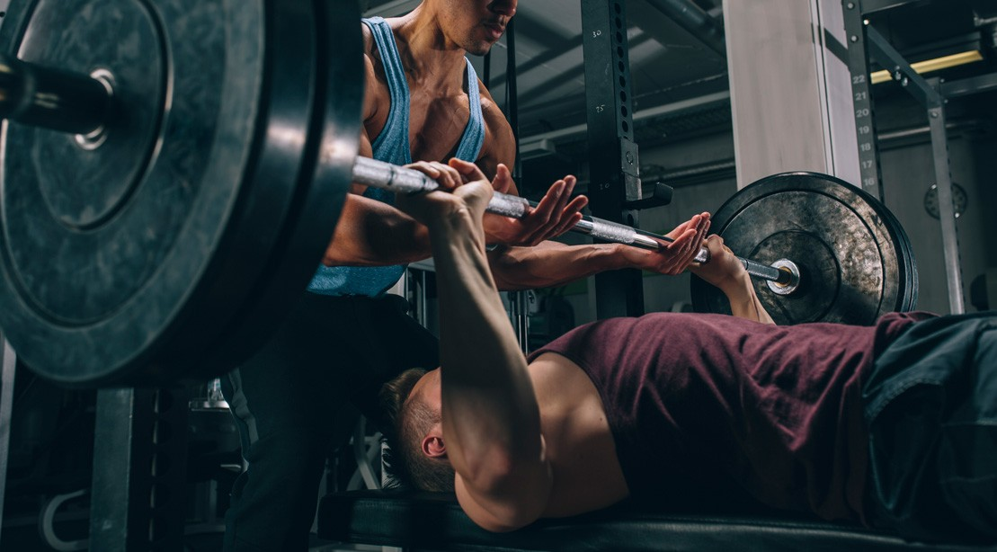 Fine-Tune Your Chest in Four Weeks