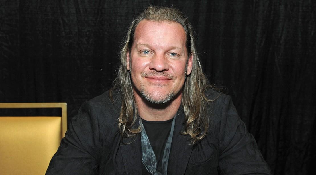 Chris Jericho