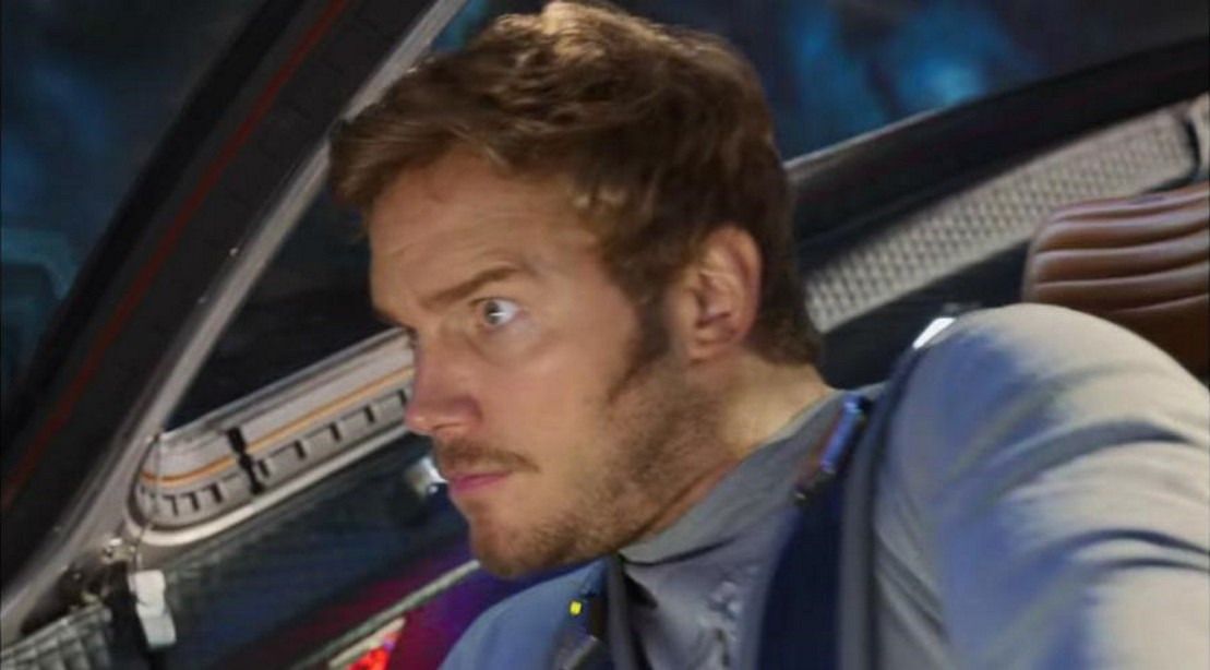 Watch: Chris Pratt and His Squad Join Forces In 'Guardians of the Galaxy Vol. 2' TV Spot
