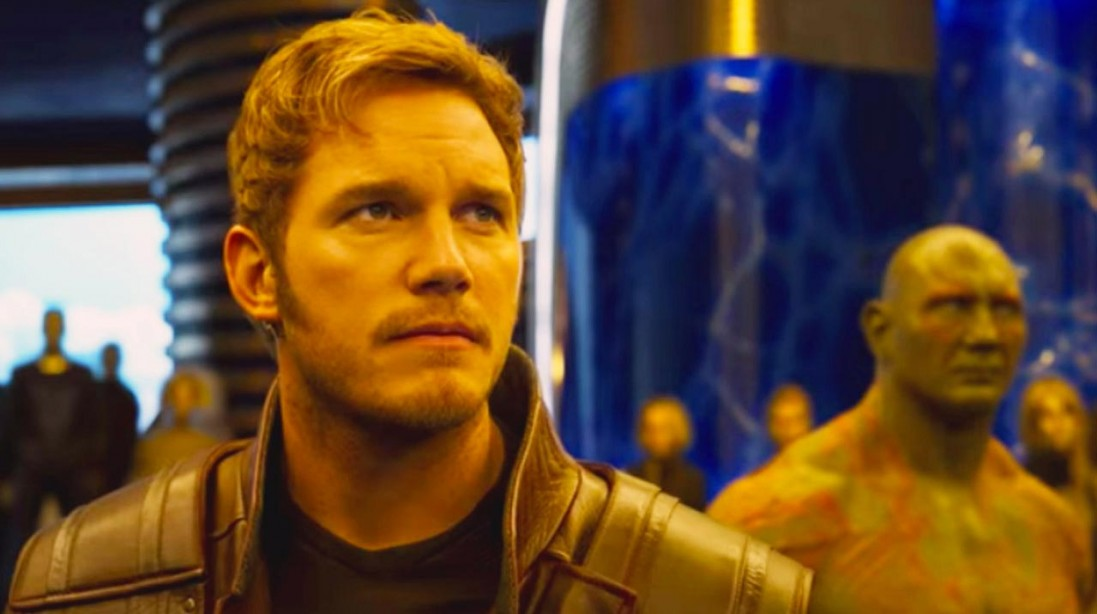 Watch: Star-Lord meets his father in new action-packed 'Guardians of the Galaxy Vol. 2' trailer