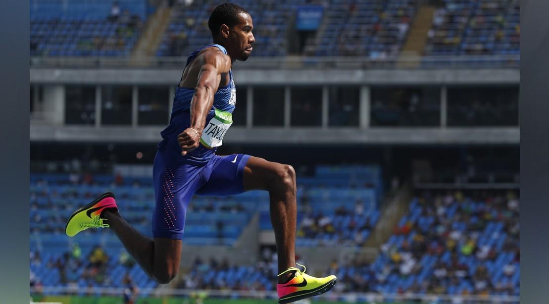 Christian Taylor Guns to Break a 23-year-old Triple Jump Record at IAAF Diamond League Final