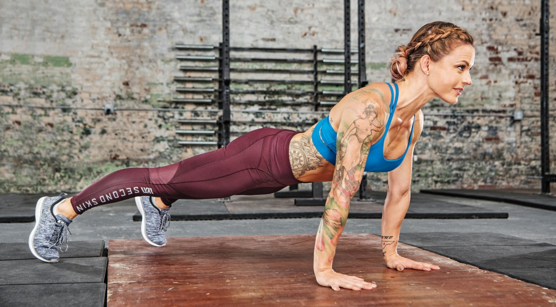 Simple Tips to a Fitter Physique