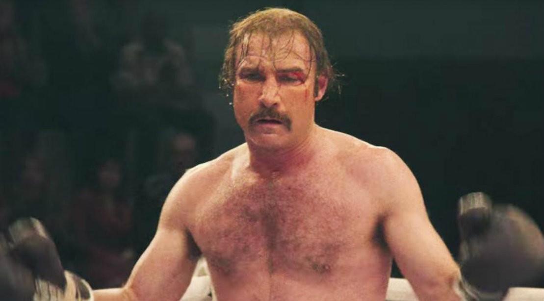 Liev Schreiber As Boxing Legend Chuck Wepner