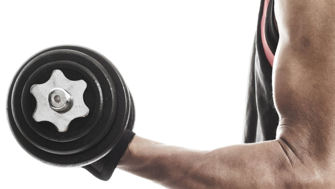 7 advantages of dumbbell exercises muscle fitness