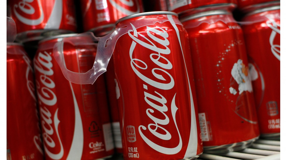 The Effects Of Coca-Cola On Your Body