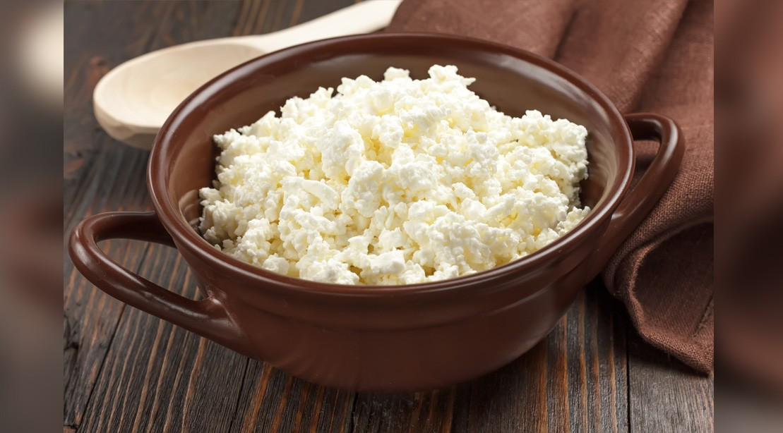 Could Your Diet Use Curd Whey?