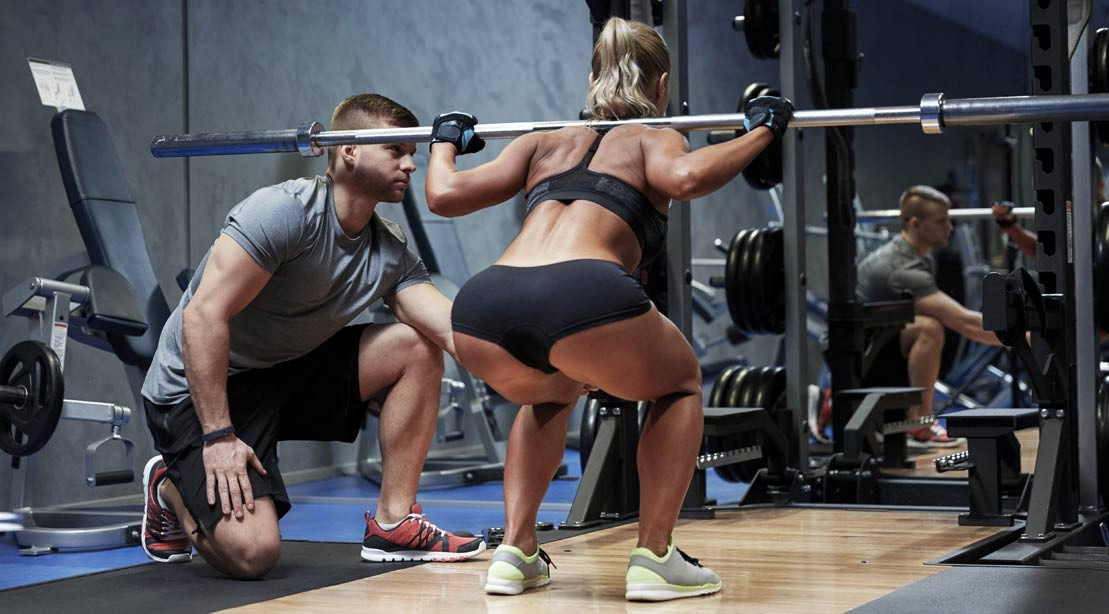 10 Mistakes To Avoid When Squatting Muscle Fitness