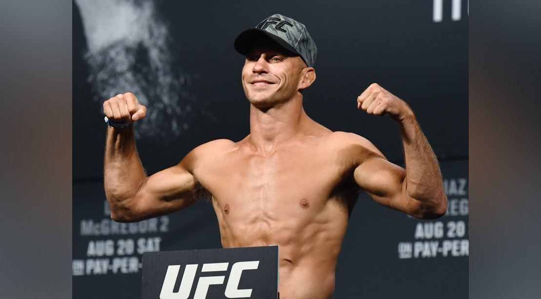 Watch: 'Cowboy' Cerrone: 'If You Offer Me a Bad Decision, I'm Going to Make It'