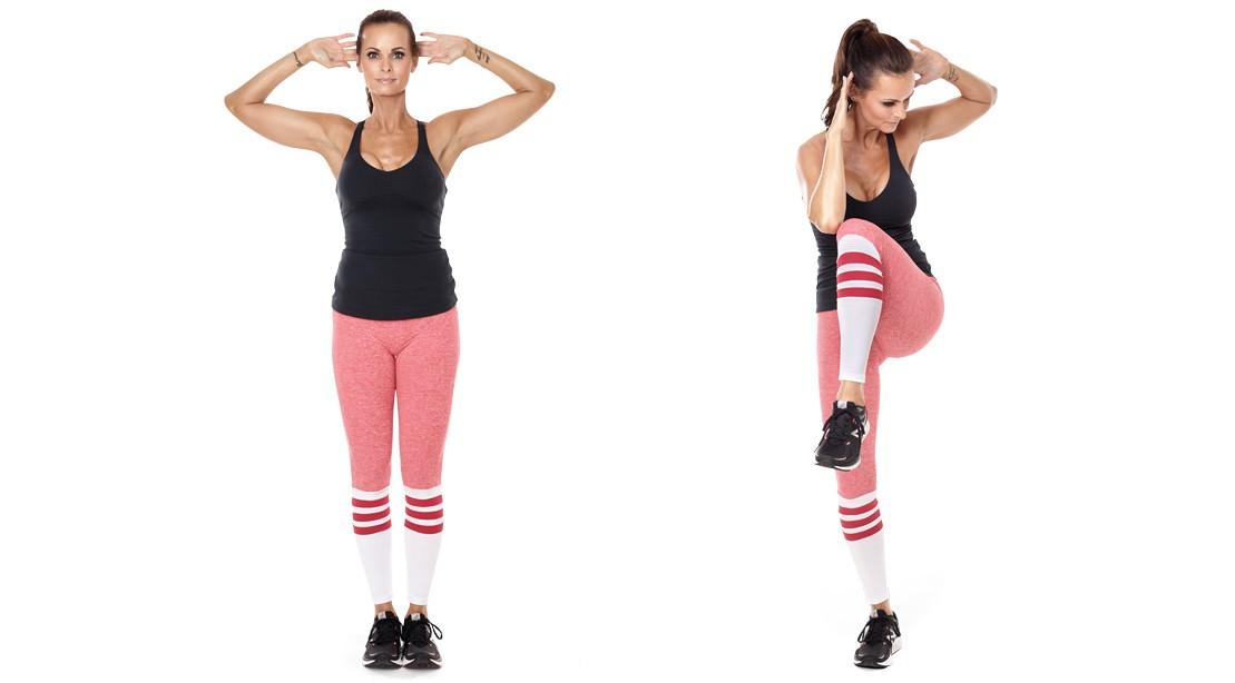 b96f763b69 Karen McDougal s Ultimate At-Home Workout