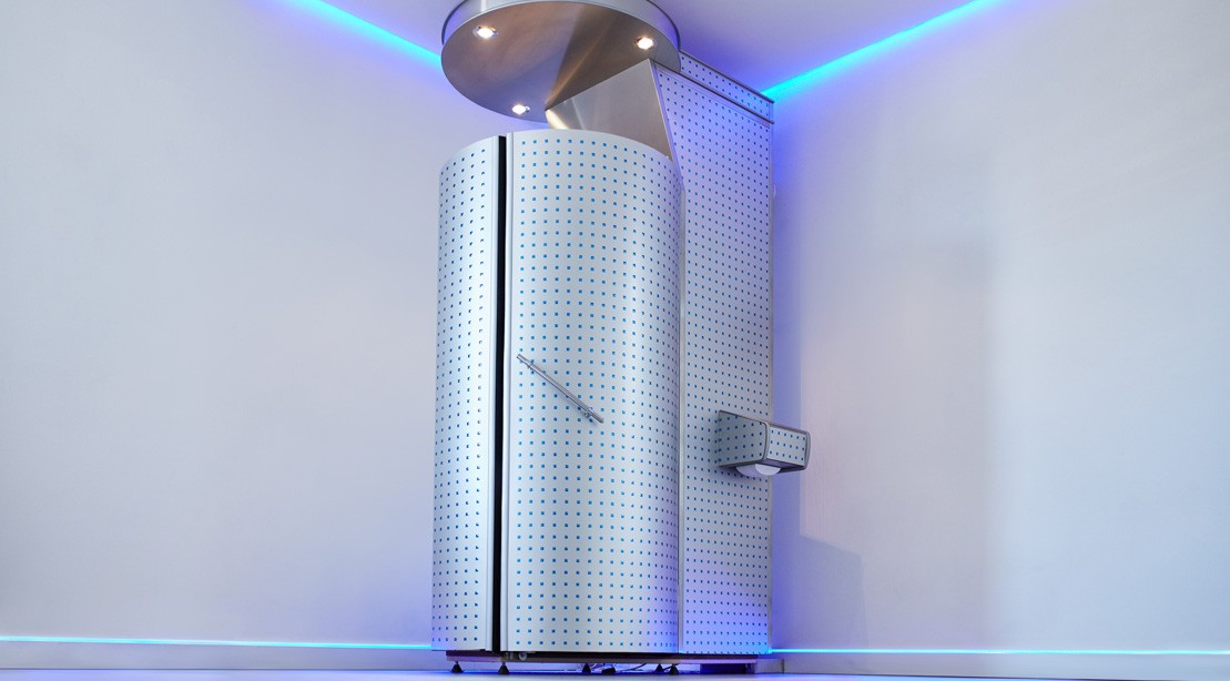 Rate My Recovery: Cryotherapy