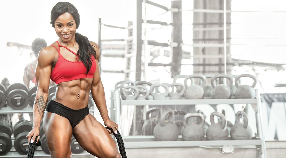 """Cydney Gillon's Total Body Workout """"/>   <div class="""