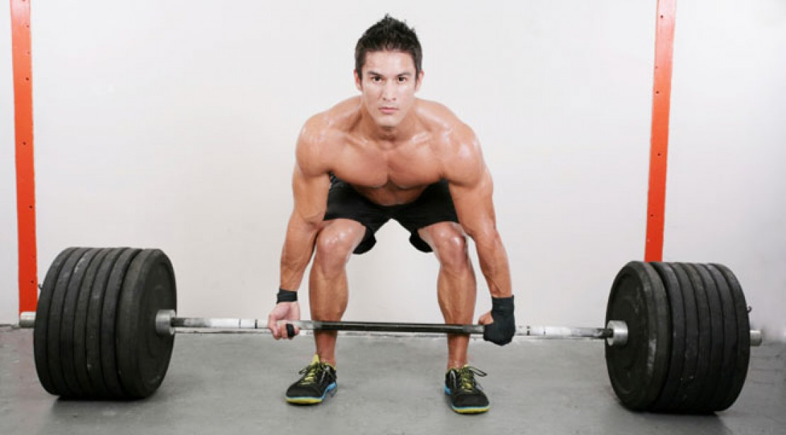 How To Deadlift 10 Mistakes To Avoid Muscle Fitness