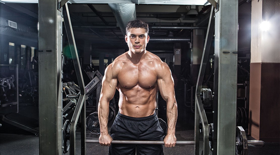 The Ultimate Chest Workout for Advanced Weightlifters | Muscle & Fitness