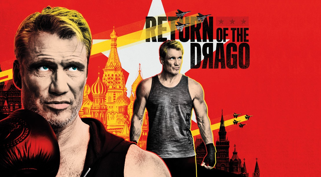 Dolph Lundgren Talks 'Creed II,' His Hollywood Comeback, and Staying in Fighting Shape