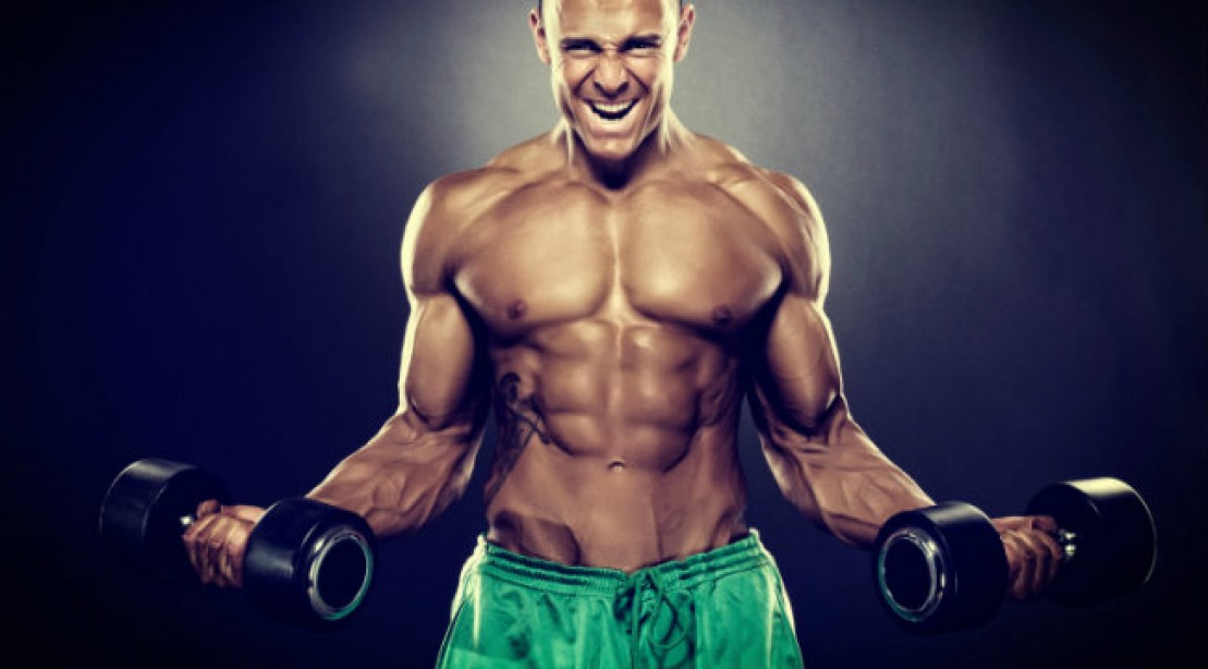 4 Moves for Bigger Biceps