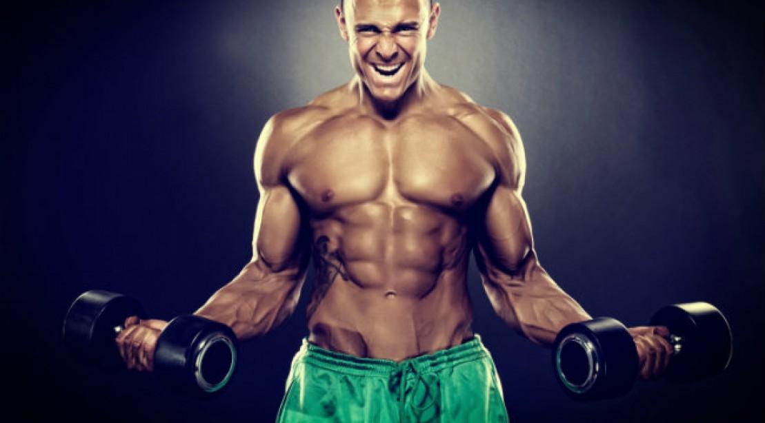 4 Moves for Bigger Biceps
