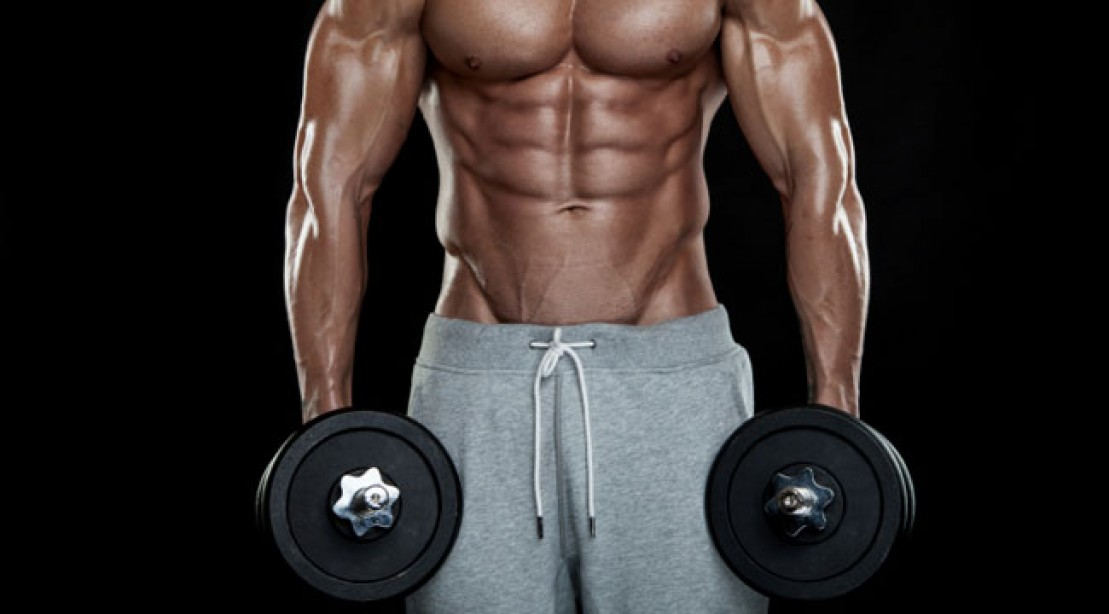 7 Fat Torching Dumbbell Exercises