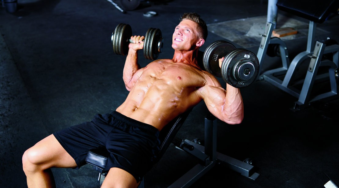 Boost Strength and Mass with the 5X5 System