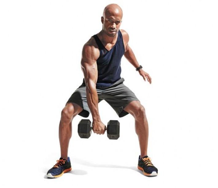 Leg muscle gain workout plan
