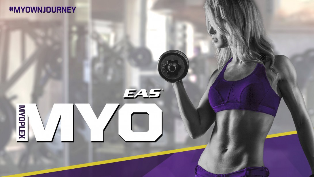 Search To Find New Team EAS Myoplex Ambassadors