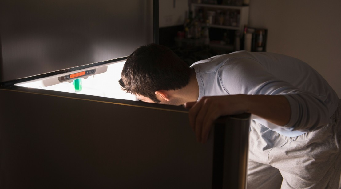 Eating Late at Night May Sabotage Your Weight Loss Efforts