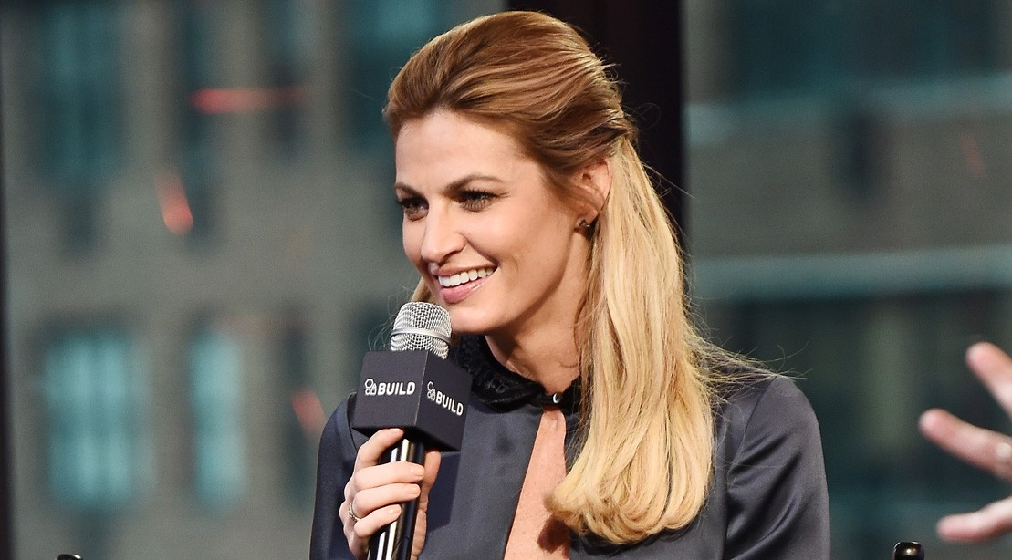 Erin Andrews Opens Up About Cancer Diagnosis