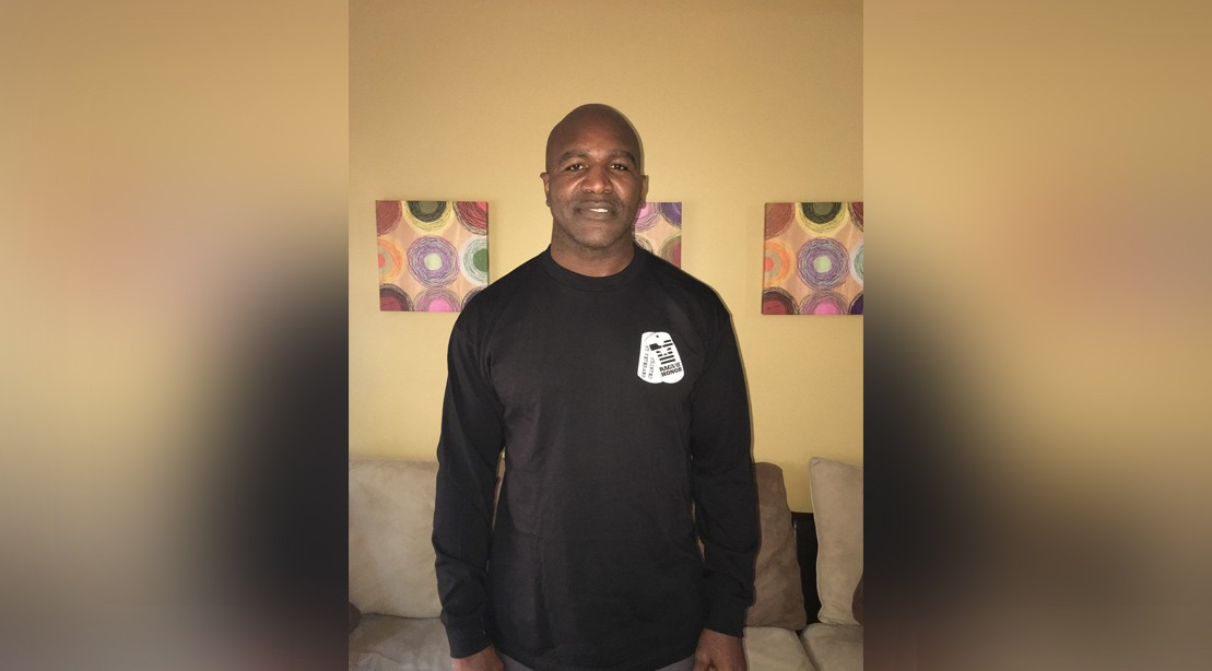 Evander Holyfield Teams with Apparel Company to Help Vets