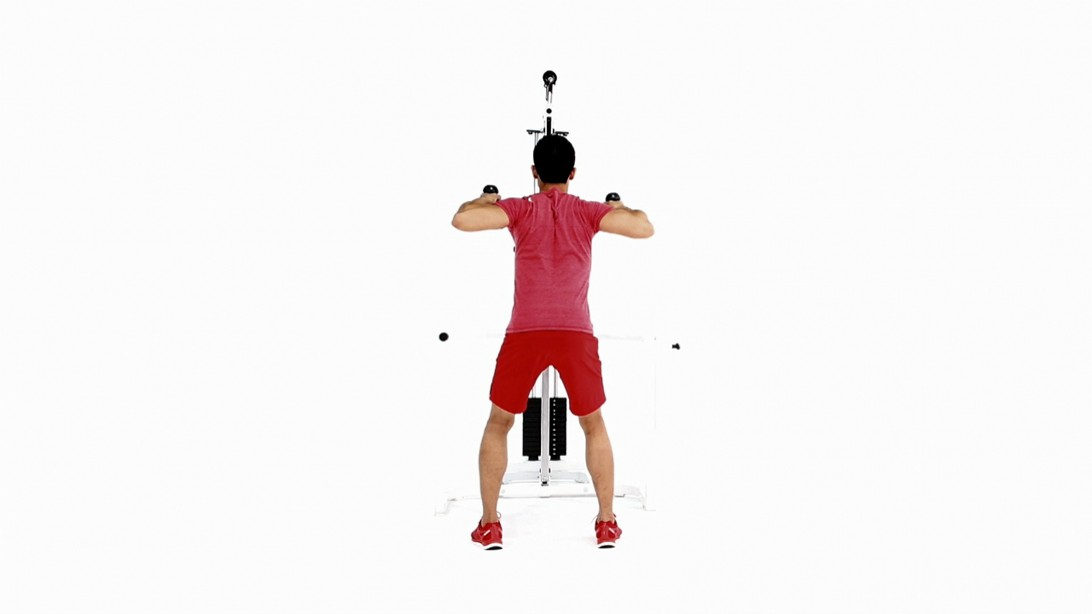 8 Best Cable Exercises For A Big Back Muscle Fitness