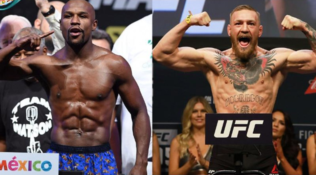 Floyd 'Money' Mayweather Mocks Conor McGregor by Flaunting His Massive Net Worth