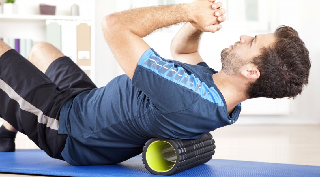 How to Make Sure You're Foam Rolling Correctly