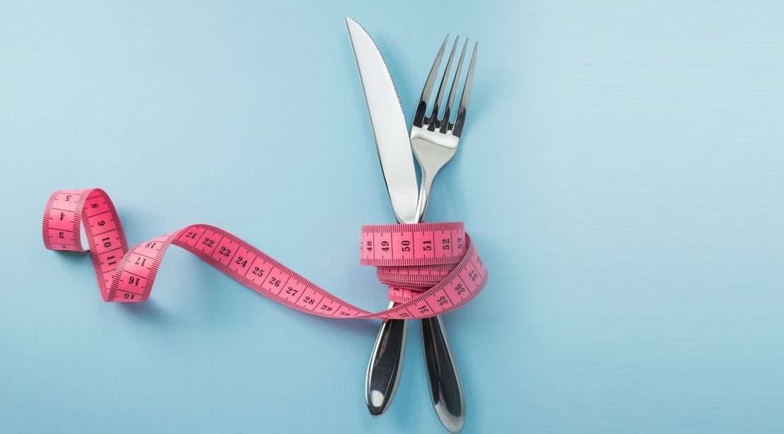 The Real Reason That Diet May Not Work
