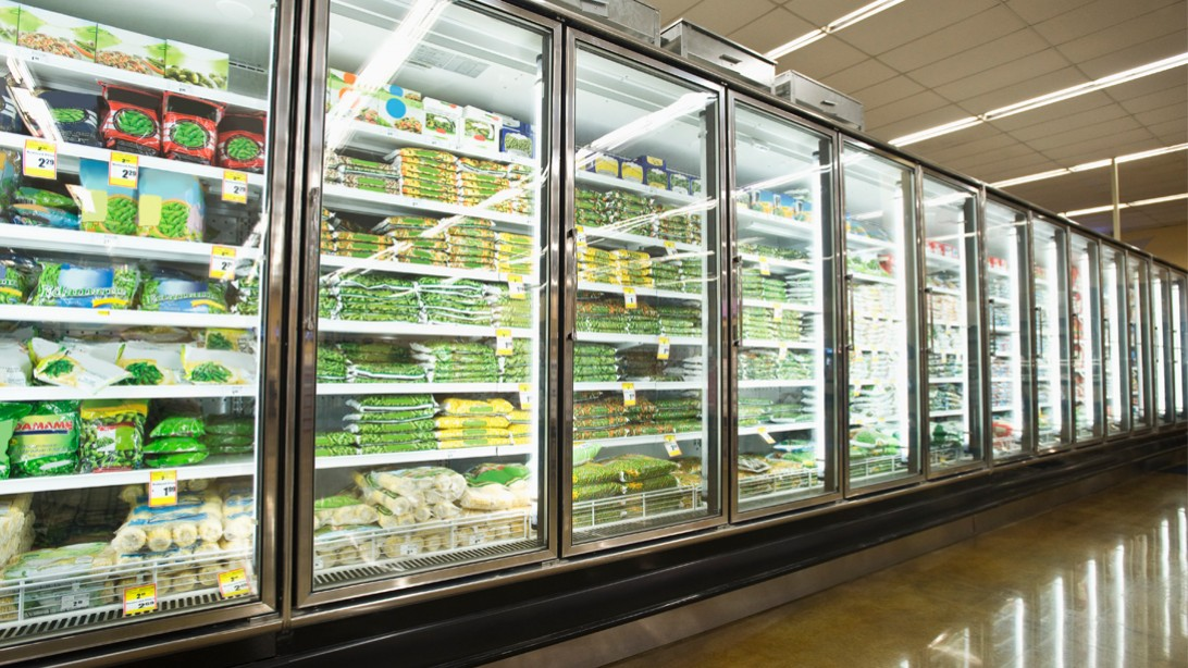 What Are The Best Eats In The Freezer Section? The ...
