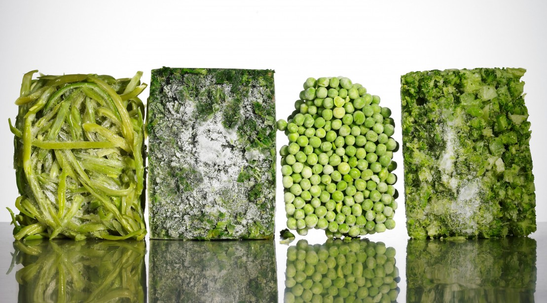 Frozen Green Vegetables