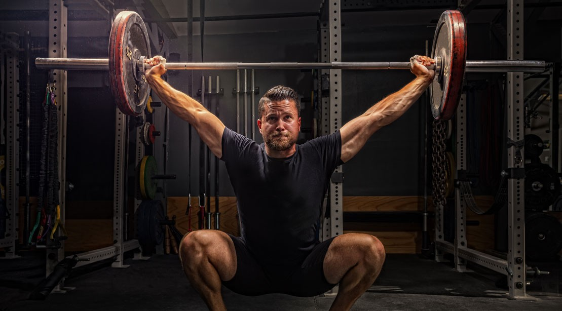 The Best Simple, Effective Training Plan for Putting on Mass