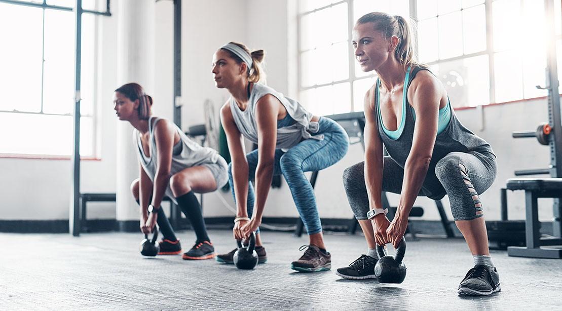 5 Intense Workouts That Burn 500 Calories Each | Muscle ...
