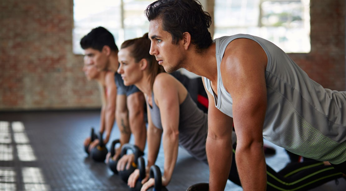 6 Ways to Lose Fat and Get Lean in a Hurry   Muscle & Fitness