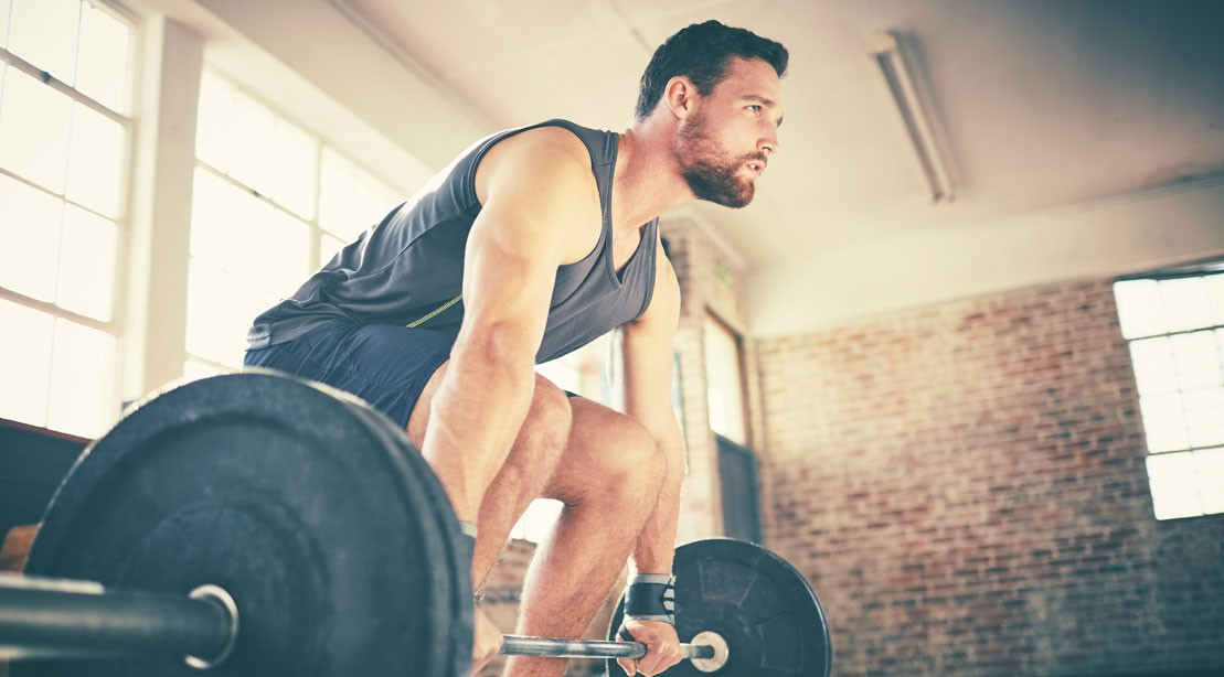 Essential Moves For Strength Training