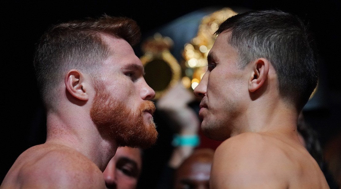 Gennady Golovkin vs. Canelo Alvarez Rematch Officially Set for May 5