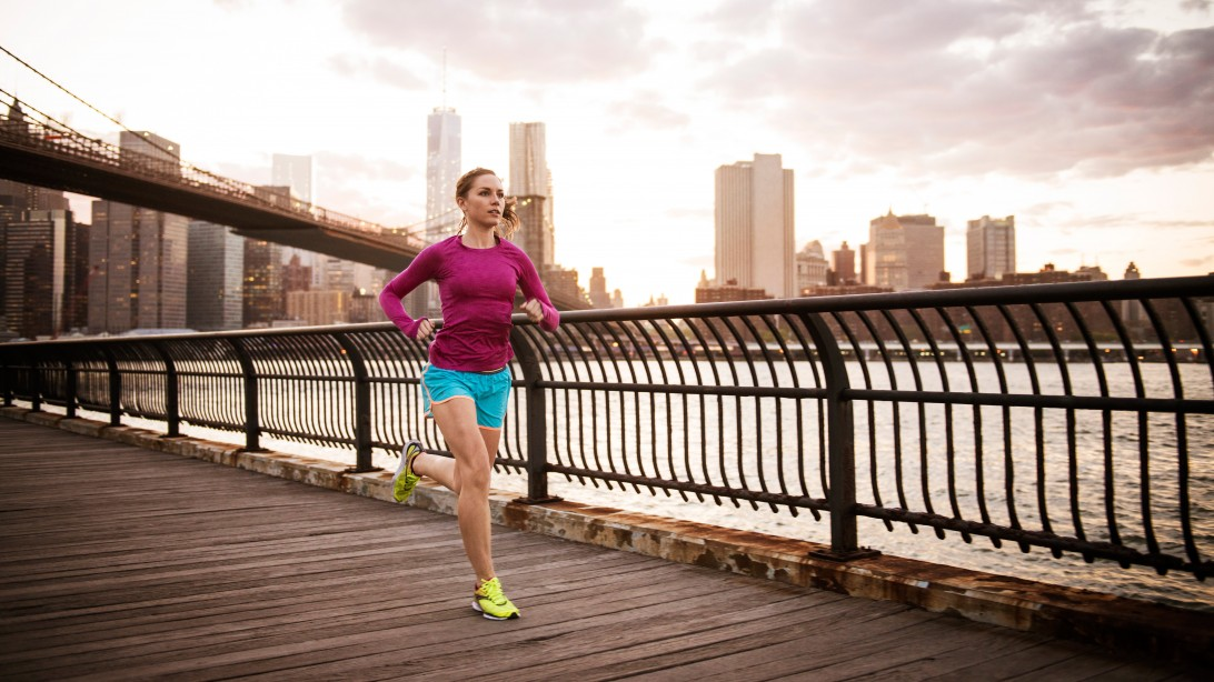4 Exercises Every Runner Should Do