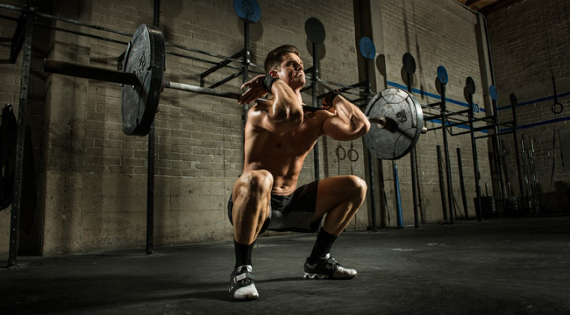 Best workout to gain leg muscle