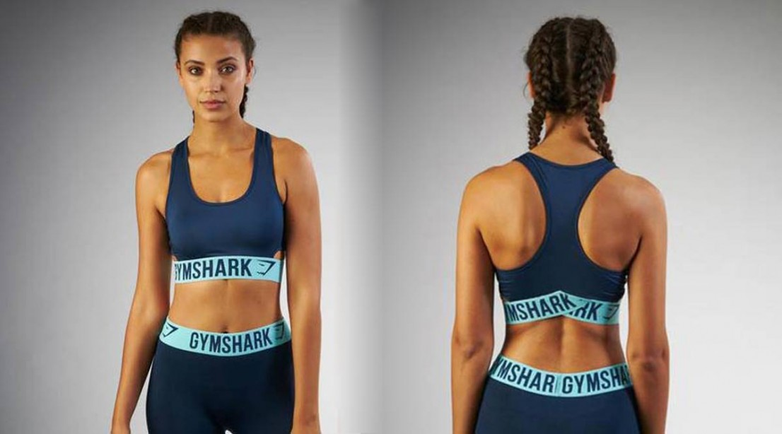 e2d715974c The Best Sports Bras of Fall 2017