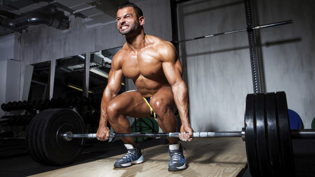 5 Ways To Recruit More Fast Twitch Muscle Fibers Muscle Fitness
