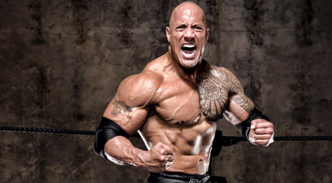 Kết quả hình ảnh cho The Rock Johnson