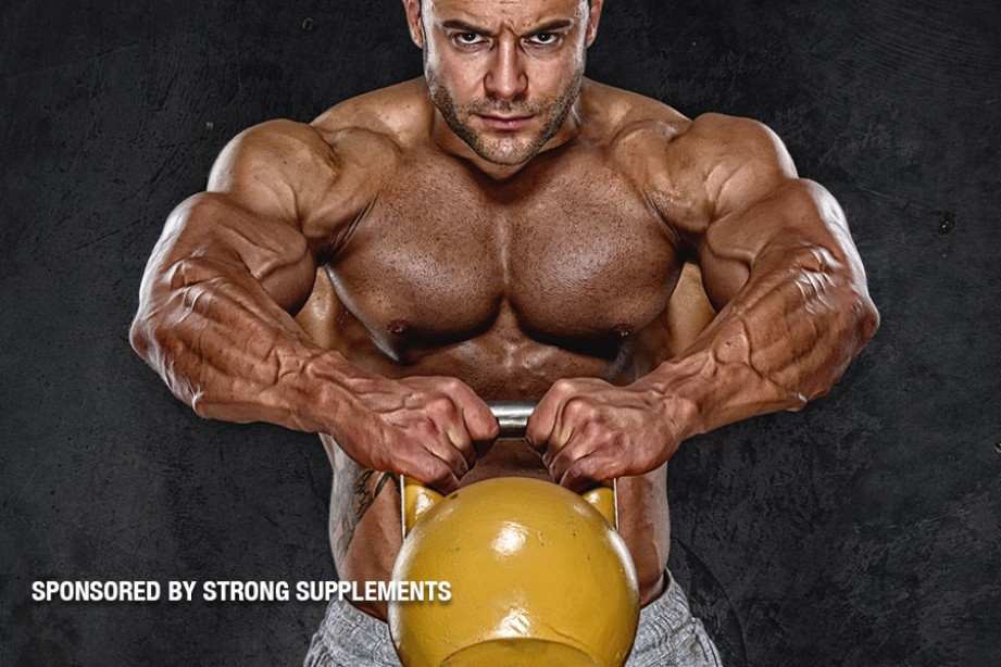 Top 10 Preworkout Supplements for 2019