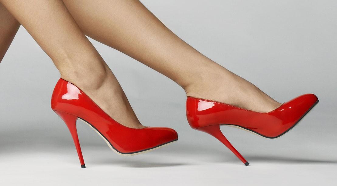 Keep Your Feet Happy, Even in Heels